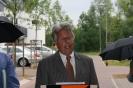 Einweihung Berthold-Nelke-Weg (Juni 2009)
