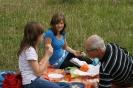 Familienausflug Viller Mühle (Juni 2009)