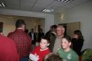 Familienwochenende in Much (Mai 2008)