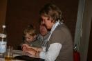 Familienwochenende Much 2008