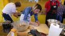 Maennerkochgruppe kocht mit Fluechtlingen_32